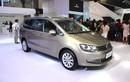 """Volkswagen Sharan giá 1,9 tỷ """"đấu"""" Honda Odyssey tại VN"""