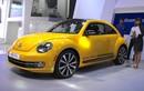 """Volkswagen Việt Nam đem Beetle """"fake"""" đến VIMS 2016"""