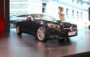 Mui trần Mercedes S500 Cabriolet giá 10,8 tỷ đồng tại VN