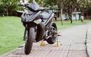 """Yamaha Exciter 150 độ đầu NVX """"siêu độc"""" tại VN"""