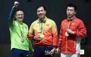 Xạ thủ Hoàng Xuân Vinh có mặt trong 10 sự kiện VHTTDL năm 2016