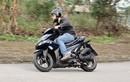 Yamaha NVX 125 giá 41 triệu tại Việt Nam có đáng tiền?