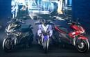 """Chốt giá 55,6 triệu, Yamaha NVX 2017 vẫn xài phuộc """"lỗi"""""""