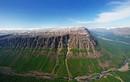 Khám phá vùng cao nguyên nổi tiếng nhất nước Nga