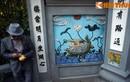 Loạt ảnh hồ Gươm trong Tết đầu tiên ''vắng'' cụ Rùa