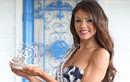 Quá khứ bị bắt cóc của Hoa hậu Hoàn vũ bị truất vương miện