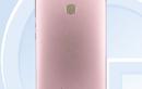 Soi điện thoại Huawei V8 camera kép, màu hồng sắp ra mắt