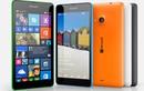 Top 10 điện thoại Windows Phone phổ biến nhất thế giới