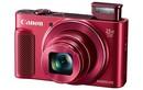 Ngắm máy ảnh siêu zoom Canon PowerShot SX620 HS