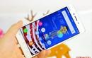 Mở hộp điện thoại Vivo V3 Max giá 7,5 triệu