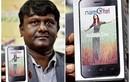 Smartphone rẻ nhất thế giới, giá 33 nghìn đồng