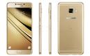 Điện thoại Samsung Galaxy C5 lộ ảnh chính thức trước giờ ra mắt