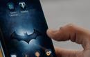 Ảnh chi tiết điện thoại Samsung Galaxy S7 Edge phiên bản Batman