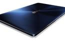 Cận cảnh laptop siêu mỏng nhẹ Asus ZenBook 3 vừa ra mắt