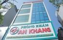 Phòng khám An Khang sai phạm, bị phạt 100 triệu đồng