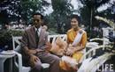 Ảnh hiếm: Quốc vương Thái Lan thời trẻ trên tạp chí Life (1)