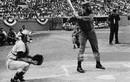 Ảnh hiếm: Lãnh tụ Fidel Castro trên sân bóng chày