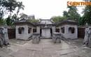 Bộ ba lăng mộ đá cổ độc đáo ở làng ngoại ô Hà Nội