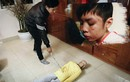 Nhà trường lên tiếng chuyện thất học của bé trai 10 tuổi bị bố, mẹ kế bạo hành