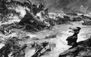 Bi thương vụ vỡ đập thủy điện thảm khốc nhất lịch sử nước Mỹ