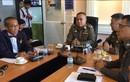 Dậy sóng vụ bê bối đất đai của tướng công an Thái Lan 2017