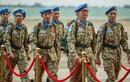 Dấu ấn sĩ quan Việt Nam trong lực lượng gìn giữ hòa bình LHQ