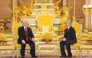 Tuyên bố chung Việt Nam-Campuchia