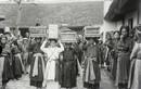 Ảnh cực quý về các lễ hội xuân ở miền Bắc một thế kỷ trước