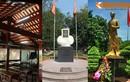 Xúc động ngôi trường mang dấu ấn Chủ tịch Hồ Chí Minh