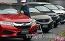 Thu hồi 1,6 triệu ô tô Honda do lỗi túi khí