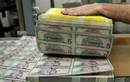 Tỷ giá ngoại tệ hôm nay: USD và bảng Anh giảm