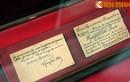 Lặng ngắm những kỷ vật vô giá về ngày thành lập Đảng 3/2/1930