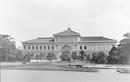 Ảnh khó quên về Bưu điện Trung tâm của Sài Gòn xưa
