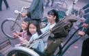 Loạt ảnh cực thú vị về xe xích lô ở Sài Gòn xưa