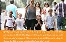 Ai cũng muốn tạo hình ảnh đẹp trong mắt con, Angelina Jolie khuyên điều ngược lại