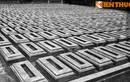 Câu chuyện bi tráng ở nghĩa trang liệt sĩ lâu năm nhất Việt Nam