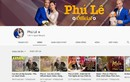 """""""Giang hồ mạng"""" Phú Lê thường xuyên rao giảng đạo lý trên YouTube"""
