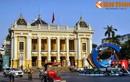 Dấu son lịch sử ở Quảng trường Cách mạng Tháng Tám