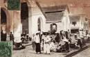 Ảnh lịch sử khó quên về chợ Hàn Đà Nẵng