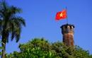 Xúc động hình ảnh quốc kỳ Việt Nam qua ống kính bạn bè quốc tế