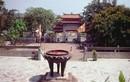 Ảnh để đời về chùa Vĩnh Nghiêm ở Sài Gòn năm 1989