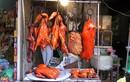 Vỉa hè Hà Nội năm 2007 chất lừ qua ảnh của phó nháy Tây