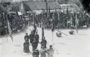 Hình ảnh độc về lễ hội làng hoành tráng ở Hà Đông năm 1928