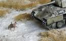 Choáng với số xe tăng Phát xít bị chó chống tăng Liên Xô tiêu diệt