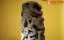 Cận cảnh cột đá rồng ngàn tuổi ở kinh thành Thăng Long thủa sơ khai