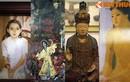 """""""Độc- lạ"""" hình ảnh phụ nữ Việt Nam tuyệt đẹp trên Bảo vật quốc gia"""