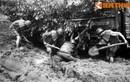 Ý chí bộ đội Cụ Hồ: Từ Trường Sơn xưa đến miền Trung lũ lụt