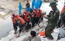 Kết thúc việc tìm kiếm các nạn nhân ở lòng sông Rào Trăng