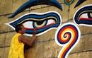 Giải mã biểu tượng con mắt huyền bí ở các ngôi chùa Tây Tạng
