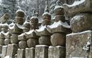 Hé lộ bất ngờ về tháp đá 5 tầng kỳ lạ ở Nhật Bản